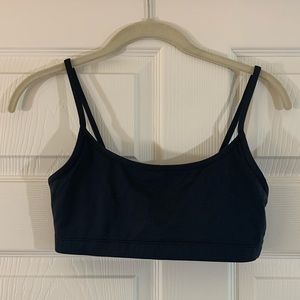 Fabletics | Sports Bra | Black